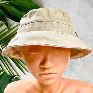 Scala Women's Organic Cotton Bucket Hat